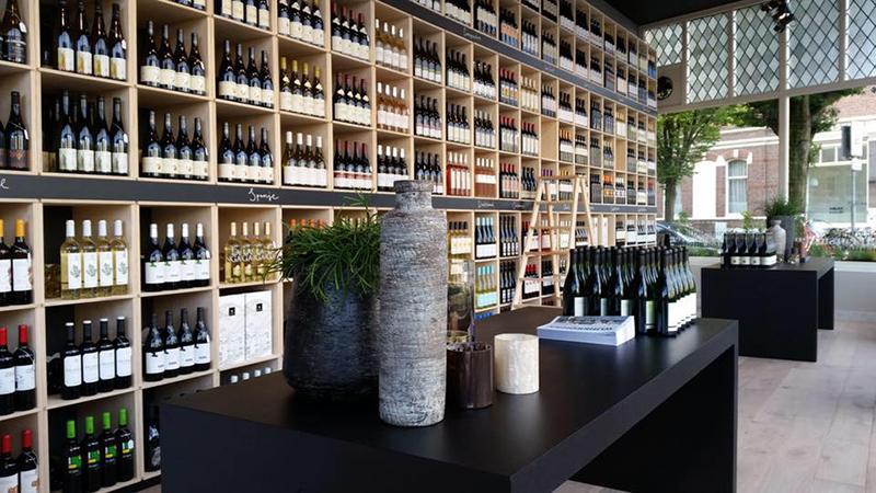 Wijnwinkel